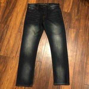 <American Eagle> 32x32 Slim Jeans